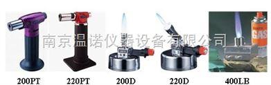 200PT|220PT便捷式電子點火本生燈—江蘇南京溫諾儀器供應