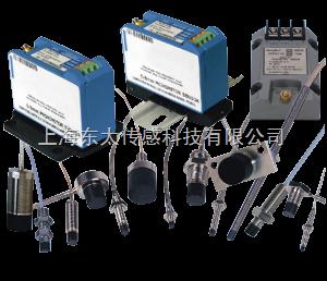 涡流传感器,涡流位移传感器,电涡流传感器