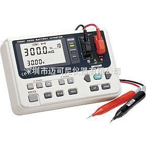 蓄电池检测仪HIOKI 3555