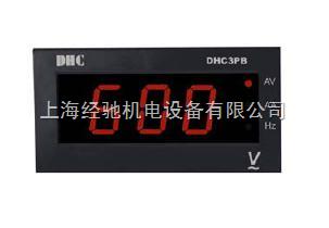 DHC3PB-VA交流电压表