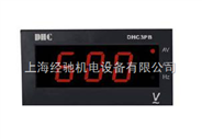 DHC3PB-VAZ功能表 电压表