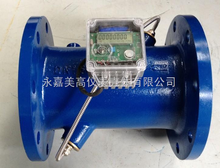 GM425S-CL管段式超声波流量计