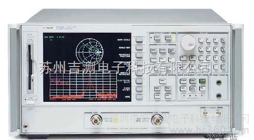 苏州现货供应二手安捷伦8753ES网络分析仪