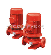 XBD-HL立式消防恒壓切線泵