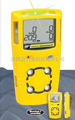 BW Gasalert microclip xt四合一检测仪