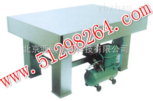 DP-2 12-08-气垫自动平衡精密光学平台/自动平衡精密光学平台/精密光学平台