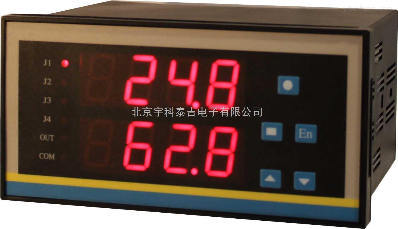 Z大值温度数显仪