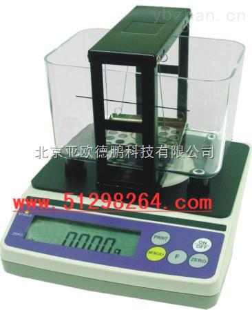 DP-300R/600R-耐火材料密度测试仪/耐火砖密度天平