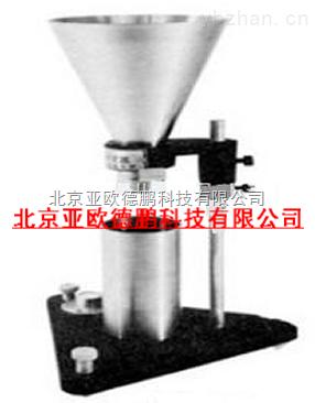 DP-1003-食粉堆积密度仪/松装密度计