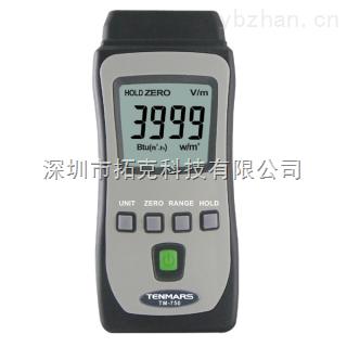 TM-750-太陽能功率計