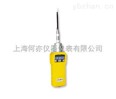 VOC揮發性有機物檢測儀