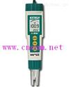 防水EC计(测电导率,盐度,矿化度和温度)**