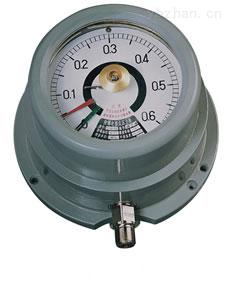 生产 隔爆电接点压力表 YTX-150-B