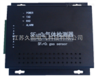JC-DL/1-02SF6+O2氣體檢測器供應商