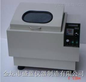 CHA-SA型 数显双功能气浴恒温振荡器