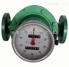 溫州橢圓齒輪流量計