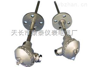 供应天康WR口-24口固定螺纹式防爆热电偶