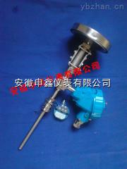防爆远传温度计/WSSP-481B//WSSB-485 WSSP-485B 4-20毫安