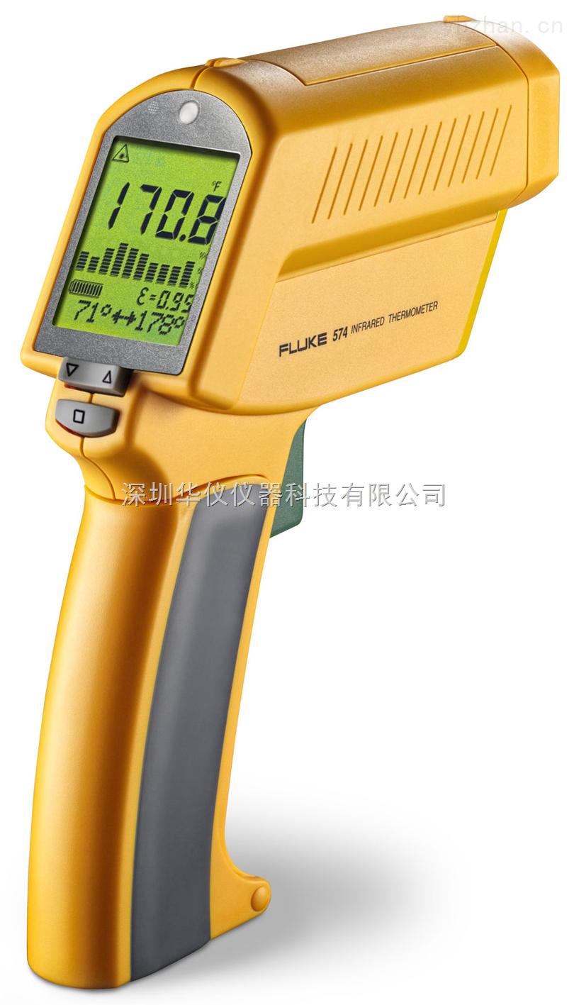 福禄克FLUKE574红外测温仪