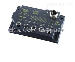 图尔克 5端口工业以太网交换机 SE-84X-E524