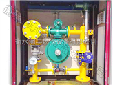 锅炉燃气调压箱(柜)润丰质量优锅炉燃气调压箱润丰厂家直销