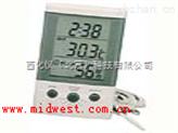 多功能室內外溫濕度計/數顯溫濕度計**
