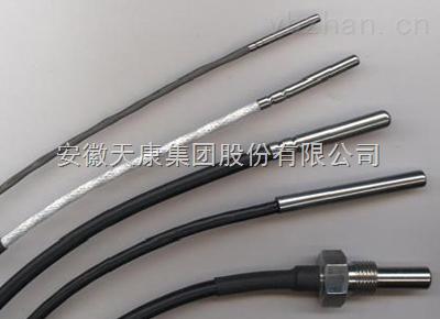 防水铂热电阻