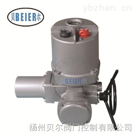 qb30-调节型电动执行器-扬州贝尔阀门控制有限公司