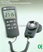台湾泰仕TES-1335数字式照度计