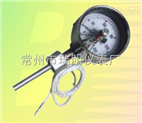 WSSX-312,WSSX-313電接點雙金屬溫度計