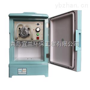 8000F-自動水質采樣器