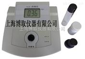 0-5mg/L 便携式余氯分析仪