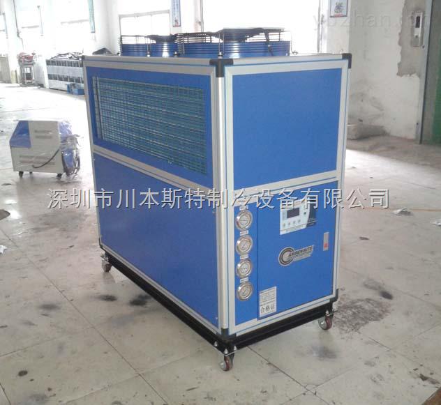 供應水溫度控制系統設備