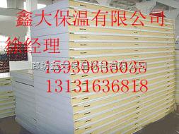 聚氨酯保温板产品