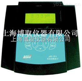 高纯水实验室电导率仪,配0.01钛合金电和密封测量杯