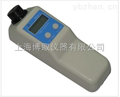 WGZ-1B-廠家熱銷便攜式濁度儀