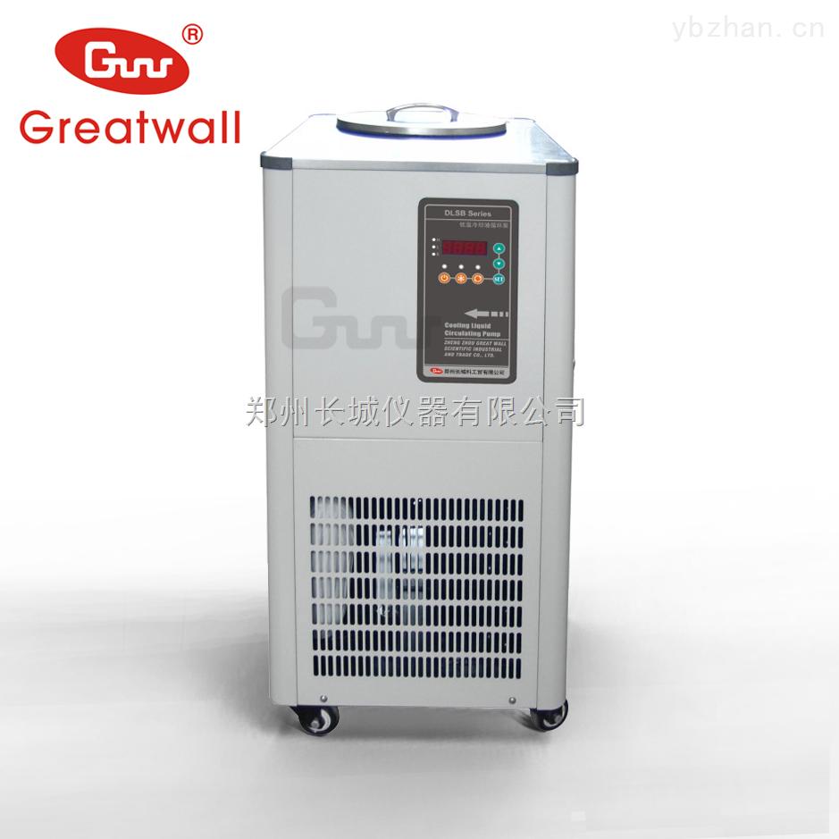 郑州长城降温用低温冷却液循环泵