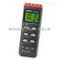 臺灣群特四通道K型溫度表/溫度計