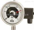 磁助電接點耐震壓力表