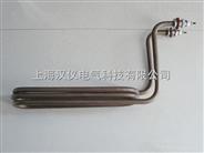 漢儀制造鈦材質加熱管