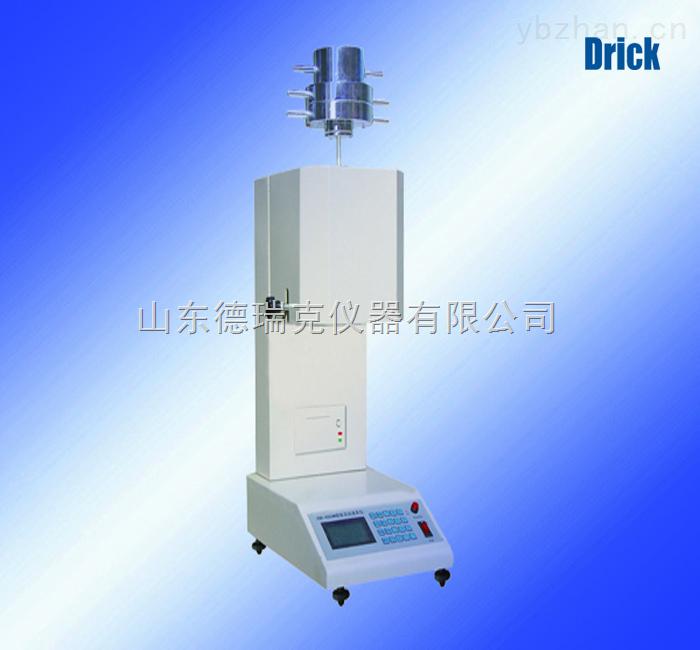 XRL-401B-青海熔體流動速率測定儀供應商