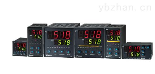 厦门宇电AI-518温控器 制冷控制器