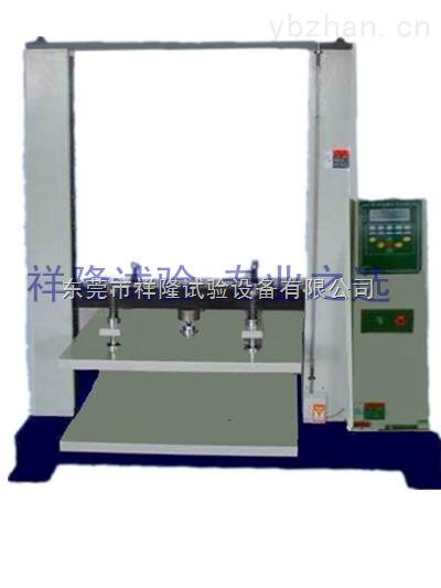 包装容压试验机 压力试验机 纸箱检测设备