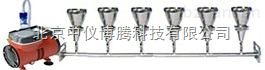 细菌过滤器BOT-GL6L 微生物检测抽滤系统 北京中仪博腾科技有限公司