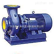 供應ISW40-160A防爆管道泵