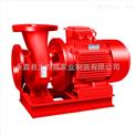 供應XBD8/25-100W噴淋增壓消防泵