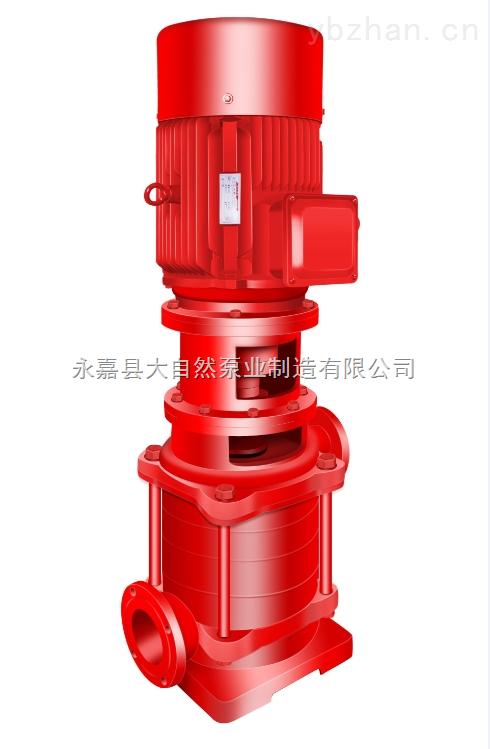 供应XBD-100LG自吸式消防泵