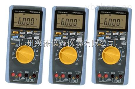 ty520数字万用表-ty500系列数字万用表-广州纹徕仪器