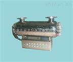 南京不銹鋼紫外線消毒器廠家|景觀水消毒設備