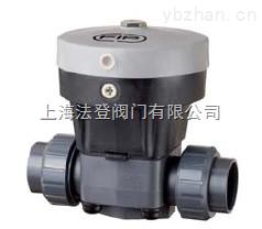 進口原裝fip氣動隔膜閥 PPH、PVC材質